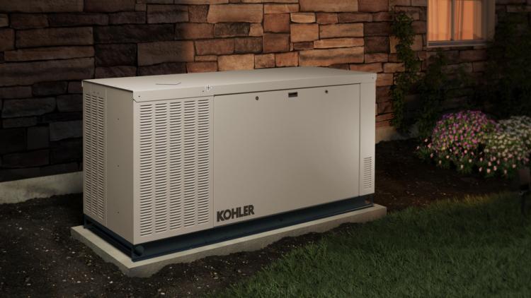 Backup Generator Power Bethesda