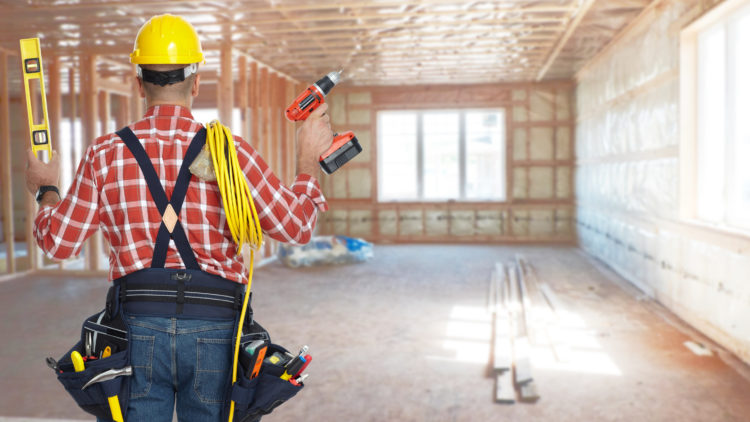 New Construction Electrician Bethesda MD