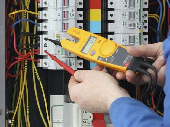 Electrician, home inspection,Bethesda, MD. Electrical Repair