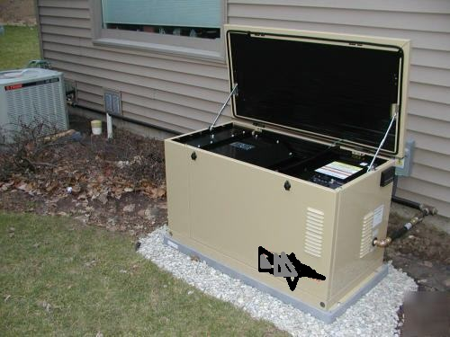 Electrical Generator install Repair