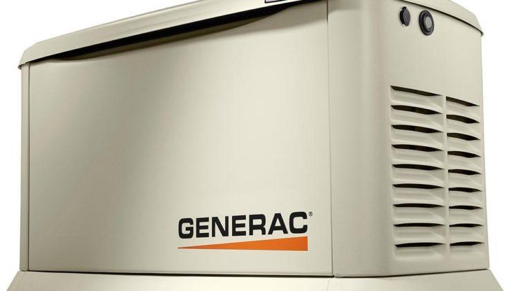 Electrical Generator install Repair