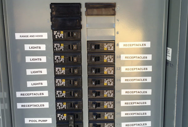 circuit breakers, meyer electrical services