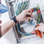 Electrical, Meyer Electrical Services