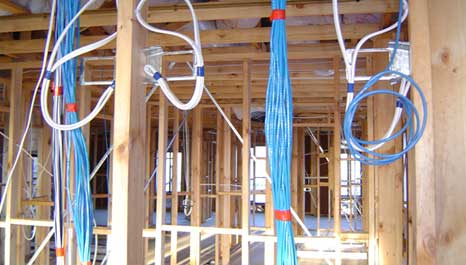 Upgrade,Meyer Electrical Services Inc.