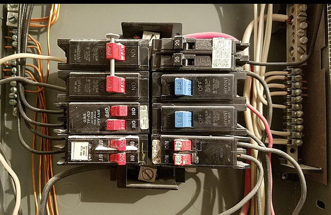 Repair,Meyer Electrical Services Inc.
