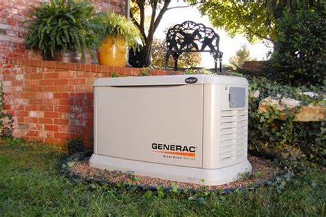 Standby Generator,Meyer Electrical Services Inc.