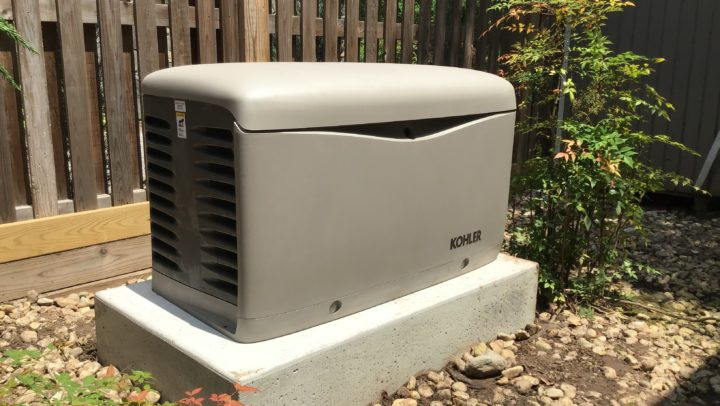 Kohler Generator Install Repair Bethesda MD