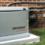 Electrical Standby Generator install Repair, Meyer Electrical Services Inc.