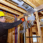 Electrician, Meyer Electrical Services Inc.
