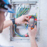 Bethesda, MD, Electrician, Meyer Electrical Services