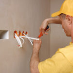 Bethesda, MD, Electrician, Meyer Electrical